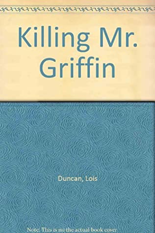 book cover of Killing Mr. Griffin