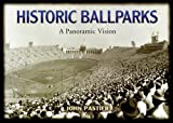 Historic Ballparks, Jim Sutton, 0785820736