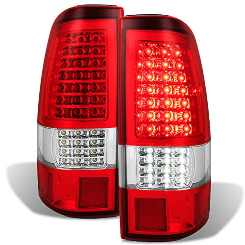 Hybrid Led Tail Lights - 5