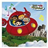 Little Einsteins Lunch Napkins 16ct
