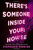 img - for There's Someone Inside Your House book / textbook / text book