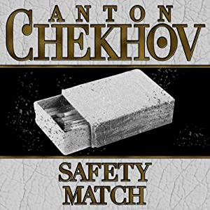 The Safety Match Audiobook