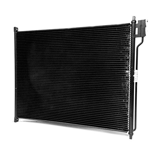 AC Condenser for Ford F Series F250 F350 Excursion V8 ()