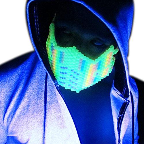 Glow  (Glow In The Dark Ninja Costume)