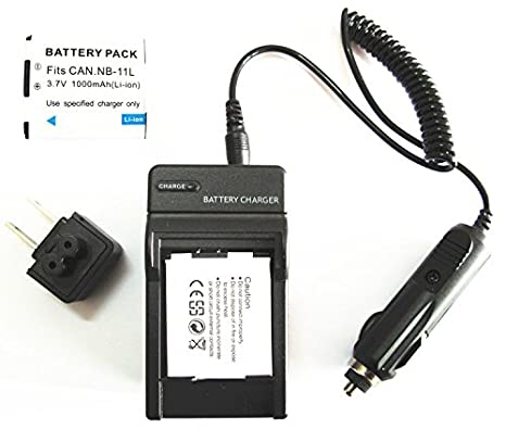 150 POWER SUPPLY MAIN CHARGER FOR Canon Ixus Digital 145 155