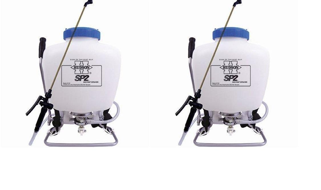 Pack of 2 - Hudson SP2 Backpack Sprayer
