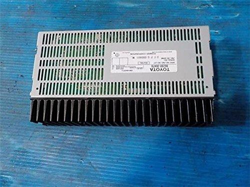 トヨタ 純正 クラウン S180系 《 GRS182 》 オーディオアンプ P11600-17003957 B0722V8FYC