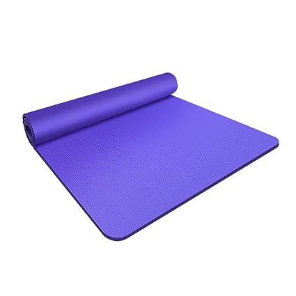 Yoga Colchonetas Fitness y Ejercicio Estera de Yoga ...