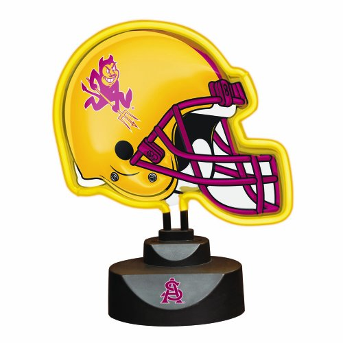 NCAA Arizona State University Neon Helmet (University Neon Lamp)