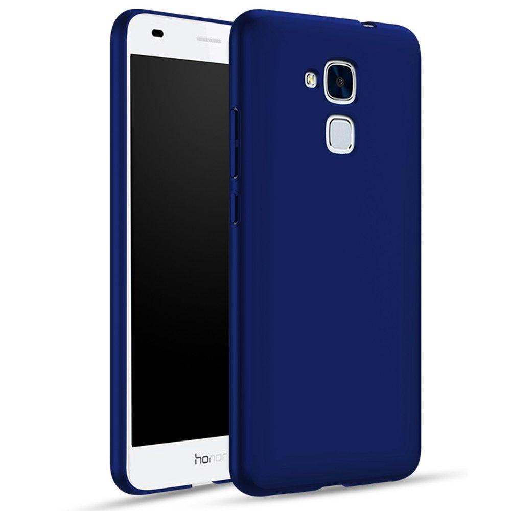 Huawei Honor 5C Funda Case[Silky]&[Sand]dos opciones,Alta Calidad ...