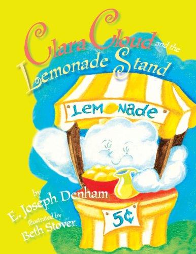 Clara Cloud and The Lemonade Stand ebook