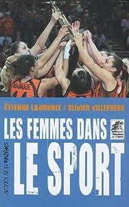 """Afficher """"Les Femmes dans le sport"""""""