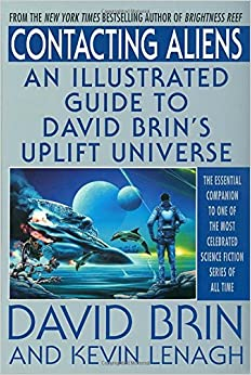David brin books in order