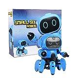 Electric Robot Toy, DIY Assemble Toy Building Sets,Science Explorer Educational Toys Intelligent Kits