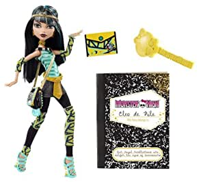 Monster High - Cleo Denile