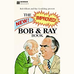 The New! Improved! Bob and Ray Book