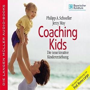 Coaching Kids Hörbuch