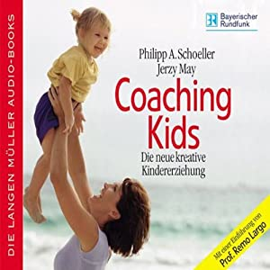 Coaching Kids Audiobook