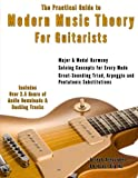 The Practical Guide to Modern Music Theory for Guitarists, Joseph Alexander, 1484853776