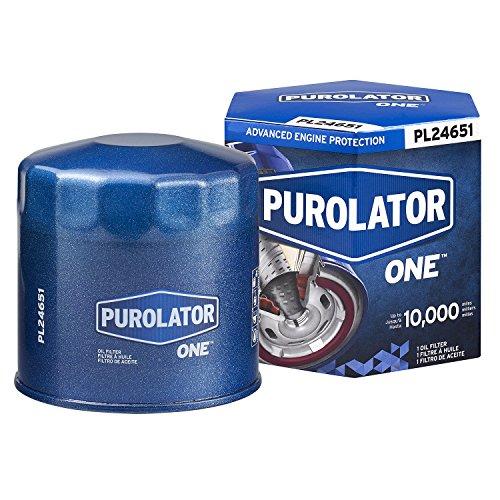 02 ford explorer oil filter - 8