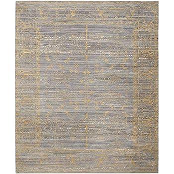 Amazon Com Safavieh Valencia Collection Val118c Dark Grey