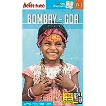 BOMBAY - GOA 2018-2019 + PLAN DÉTACHABLE + OFFRE NUMÉRIQUE
