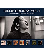 Billie Holiday - Seven Classic Albums