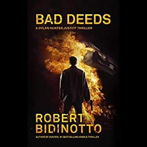 Bad Deeds Audiobook