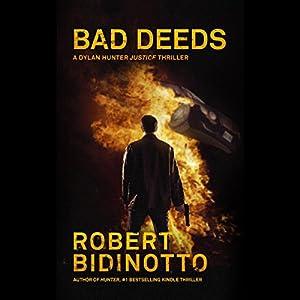 Bad Deeds Audiobook