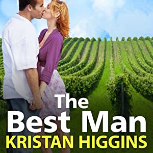 The Best Man Audiobook