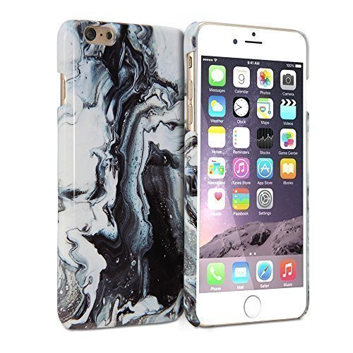 GMYLE Slim Hard Cover iPhone