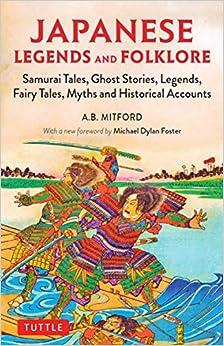Libros En Para Descargar Japanese Legends And Folklore Novelas PDF