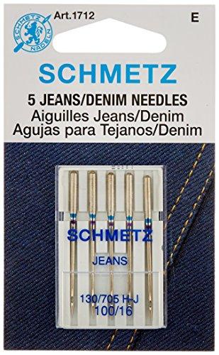 The 8 best sewing machine needles denim