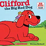 Image of Clifford the Big Red Dog Read Along(Book & CD)