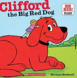 Image of the product Clifford the Big Red Dog that is listed on the catalogue brand of SCHOLASTIC BOOKS (TRADE).