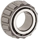 "Timken LM11749 Tapered Roller Bearing, Single Cone, Standard Tolerance, Straight Bore, Steel, Inch.6875"" ID, 0.5750"" Width"