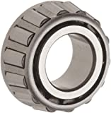 "Timken LM11749 Tapered Roller Bearing, Single Cone, Standard Tolerance, Straight Bore, Steel, Inch, .6875"" ID, 0.5750"" Width"