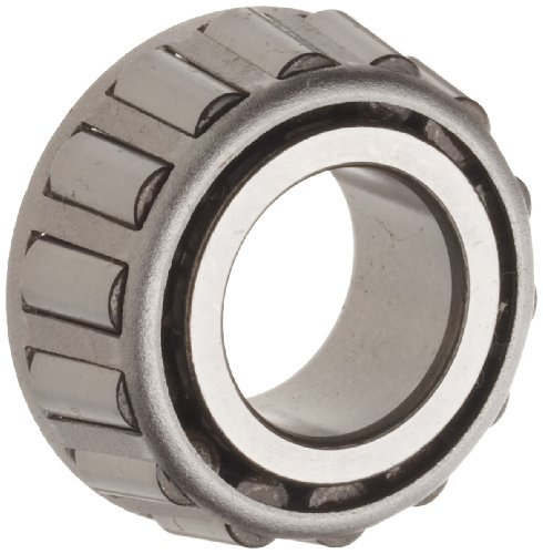 Timken LM11749 Tapered Roller Bearing, Single Cone, Standard Tolerance, Straight Bore, Steel, Inch, .6875