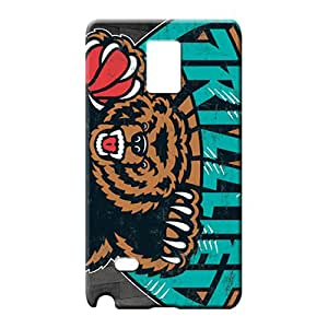 samsung note 4 Durability High Grade colorful mobile phone cases ny mascots