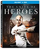 The Unity Of Heroes [Blu-ray + DVD]