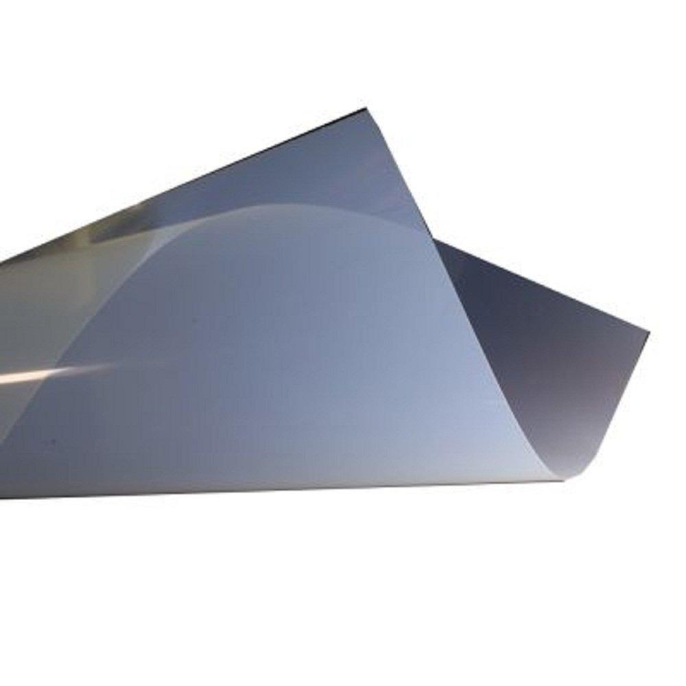 Premium Waterproof Inkjet Milky Semi-transparancy Film Paper 13 x 19 for Silk Screen Printing 100 Sheets//Pack