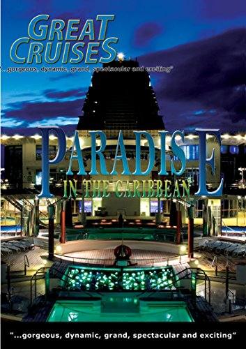 Great Cruises   Paradise In The Caribbean