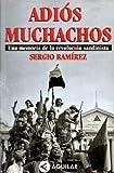 Adios Muchachos 9789681905934