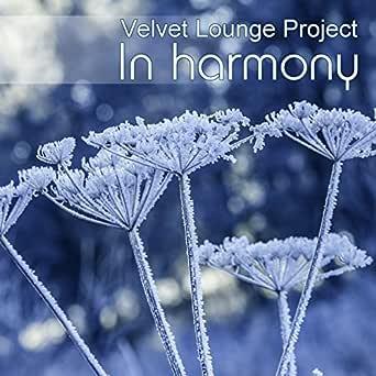In Harmony (Winter Chill) de Velvet Lounge Project en