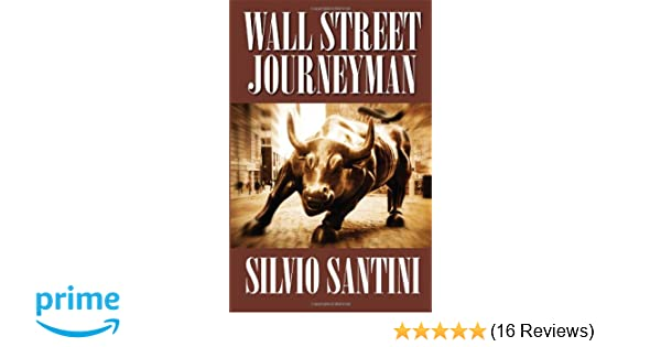 Wall Street Journeyman