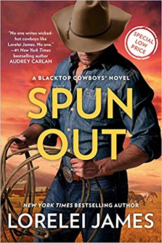 Book Review: Spun Out by Lorelei James