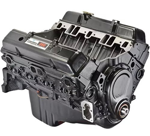 Genuine GM (10067353) 350ci / 5.7L Gen 0 Engine (602 Crate Engine)