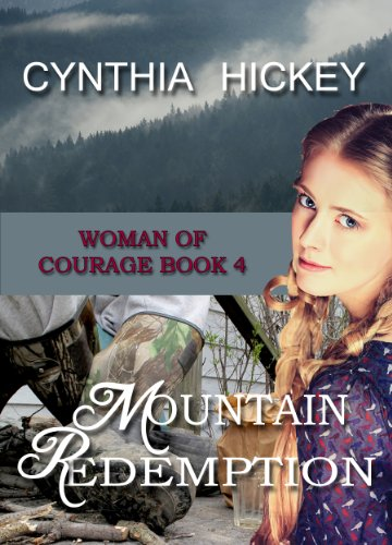 Mountain Redemption Christian Historical Romance ebook product image