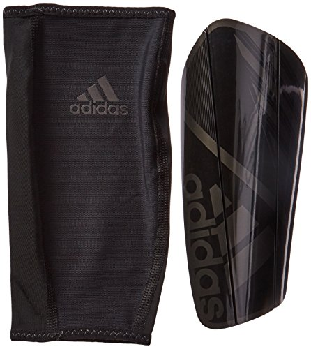 adidas Performance Ghost Pro Shin Guards, Black , X-Small