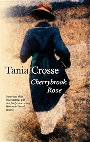 book cover of Cherrybrook Rose